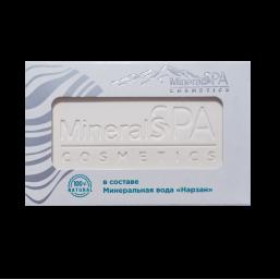 MineralSPA Cosmetic Эксклюзивная сбалансированная линейка мыла для ухода за лицом и телом