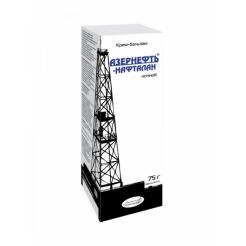 Крем-бальзам «Азернефть®-Нафталан ночной Волшебница», 75 гр